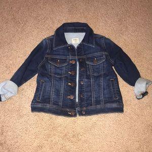 4t Baby Gap Jean Jacket w/stretch